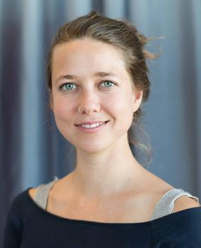 Aline Franzke