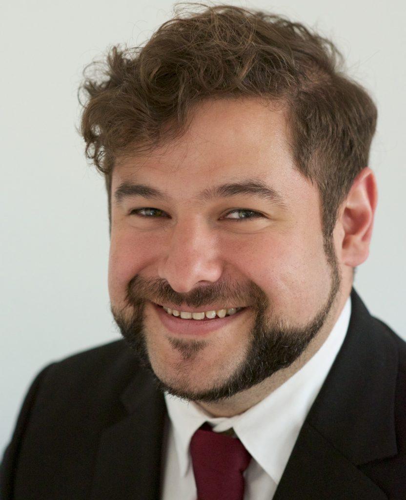 André Calero Valdez