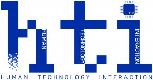 Logo Human Technology Interaction