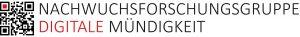 Logo Nachwuchsforschungsgruppe Digitale Mündigkeit