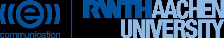 Logo der RWTH Universität Aachen